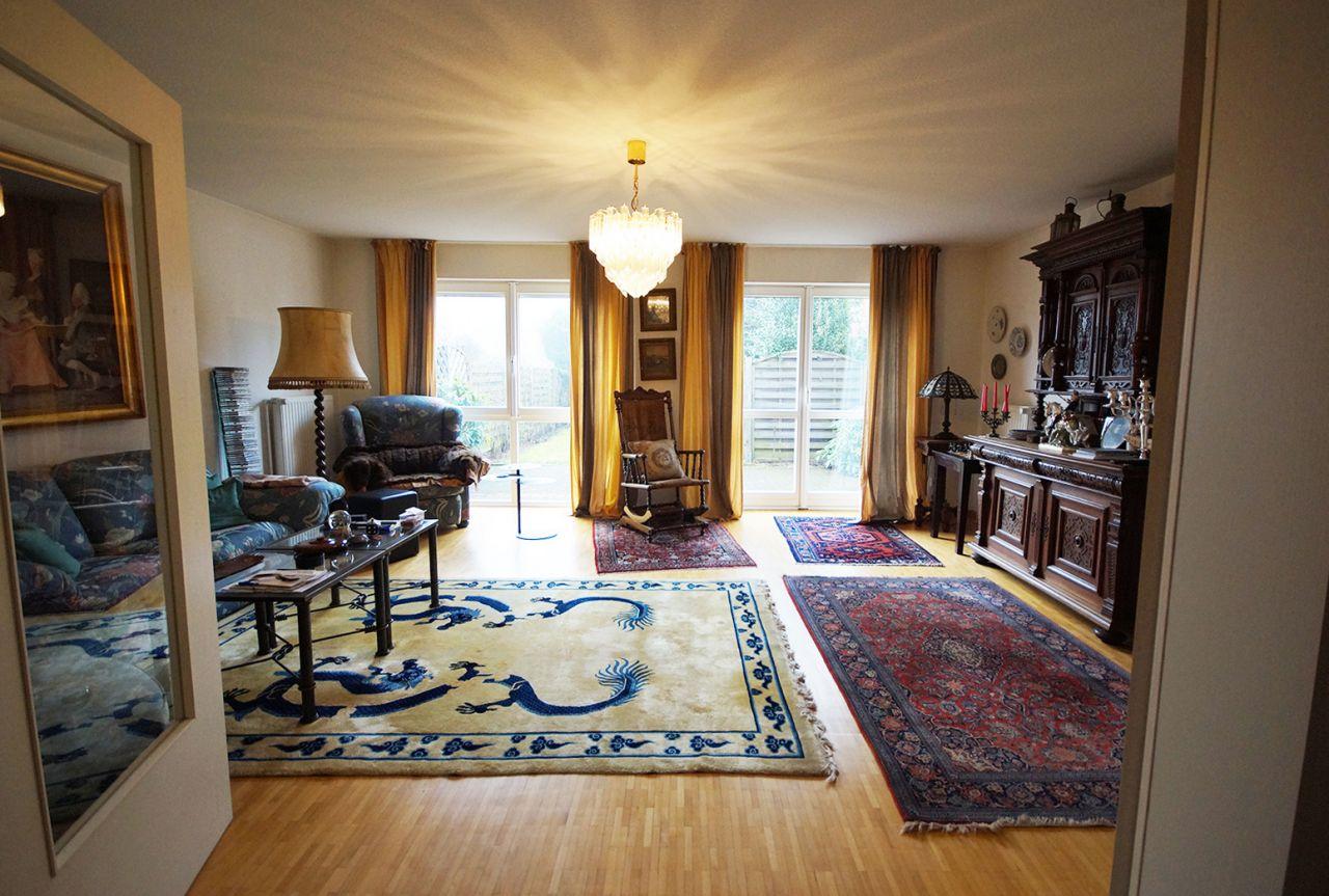 junges zentrumsnahes reihenhaus sch ner norden immobilien. Black Bedroom Furniture Sets. Home Design Ideas