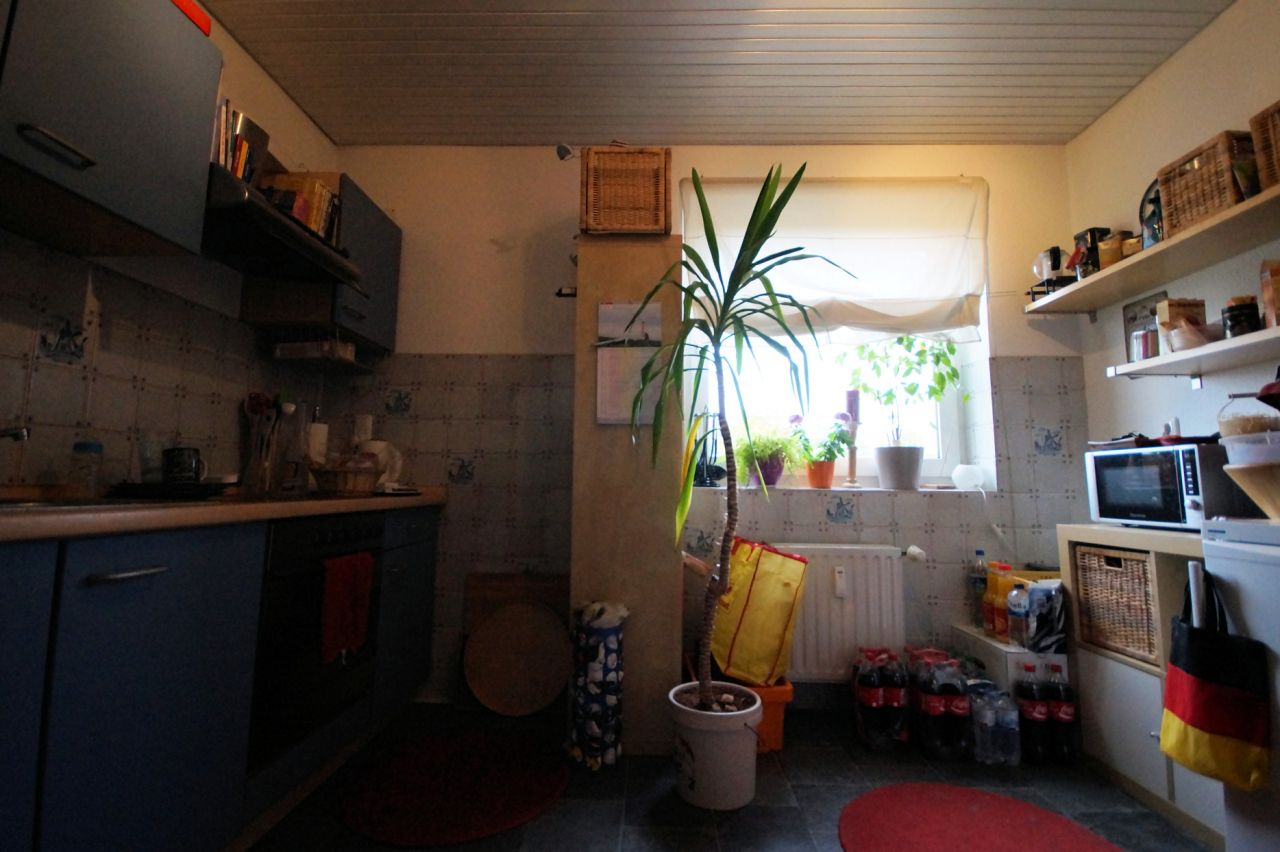 Dreizimmerwohnung in guter Lage von Bordesholm - Schöner Norden ...