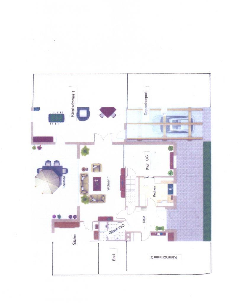 Gro e erdgeschosswohnung in sehr guter lage von neum nster for Immobilien mieten wohnungen